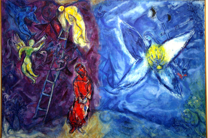 301 Moved Permanently Chagall Schilderijen