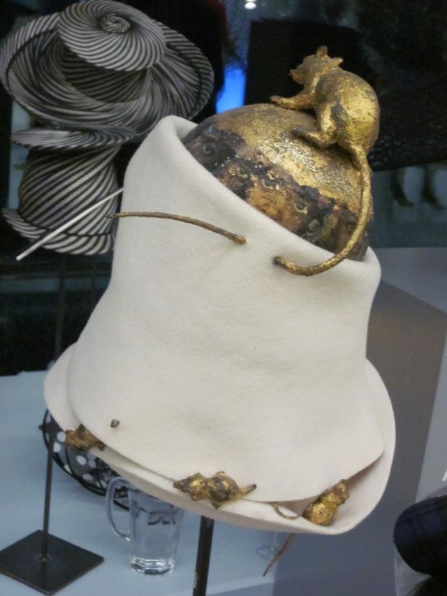 bijzondere hoeden van Cappello Nijmegen