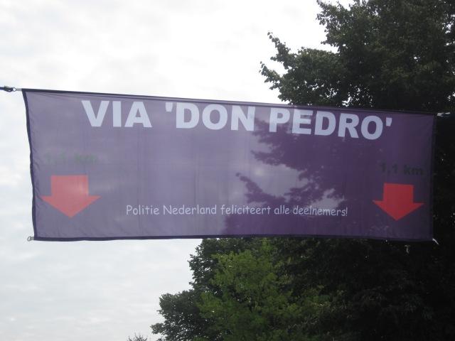 Via Don Pedro Bornem