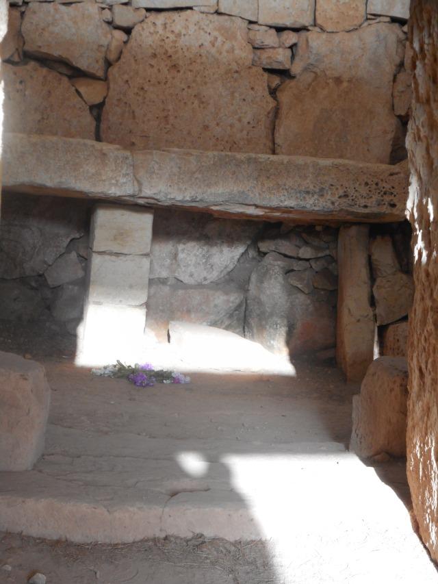 Springequinox Mnajdra Temple Malta 2015