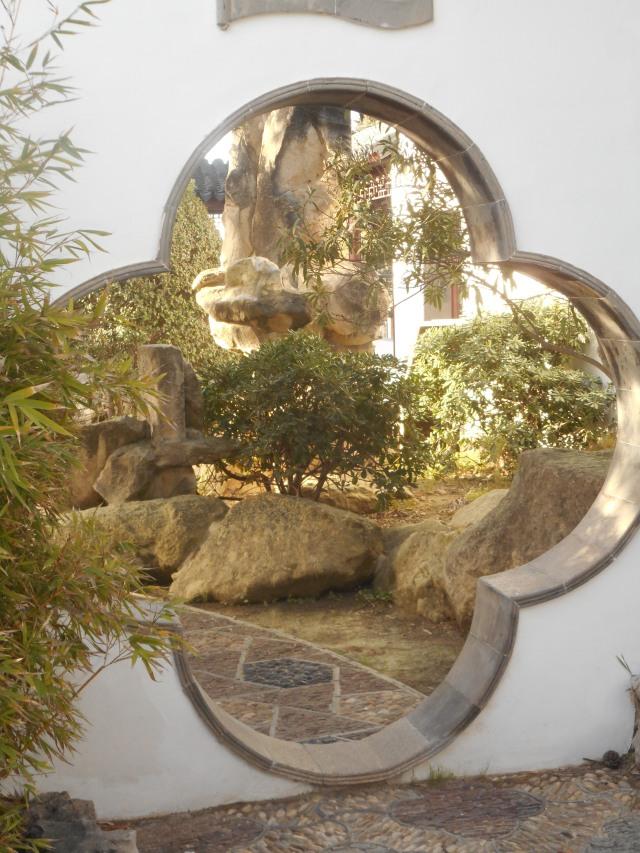 Chinese serenity gardens Malta