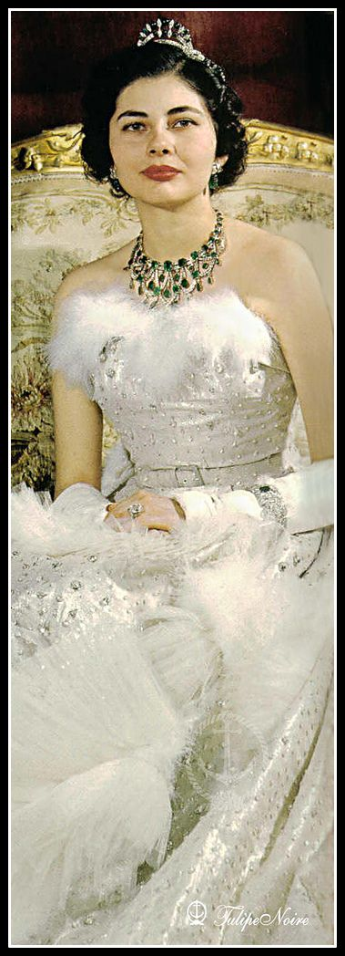 weddingdress Soraya1