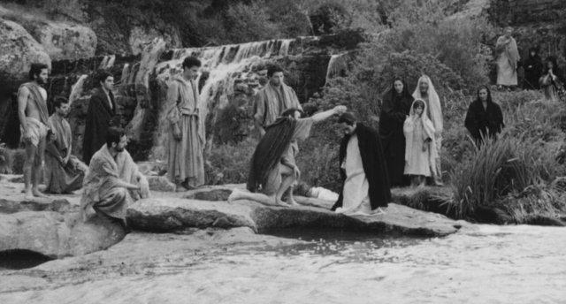bomarzo doop van Jezus